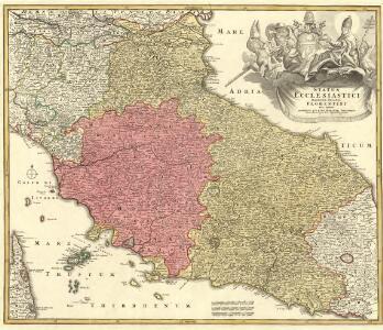 Status Ecclesiastici Magnique Ducatus Florentini