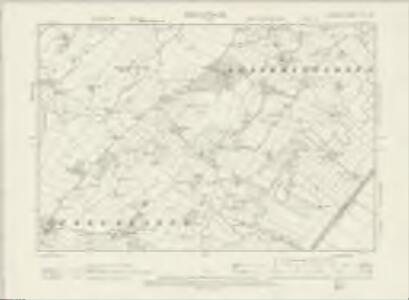 Anglesey XVIII.SW - OS Six-Inch Map