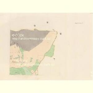Neudorf (Nowawes) - c5231-1-002 - Kaiserpflichtexemplar der Landkarten des stabilen Katasters