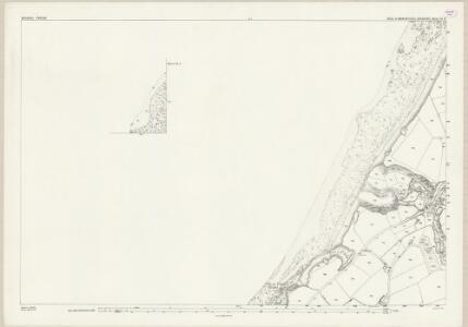 Isle of Man VI.8 & 4 - 25 Inch Map