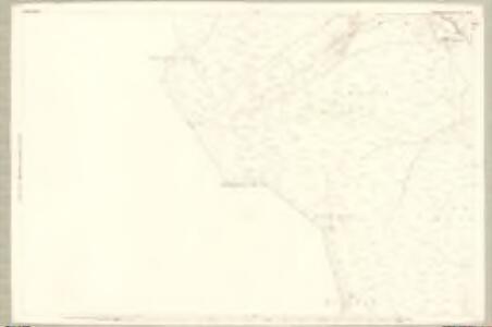 Peebles, Sheet XII.9 (Stobo) - OS 25 Inch map