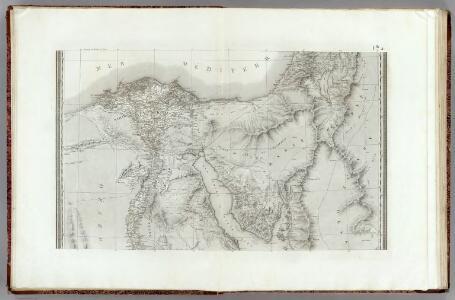 Egypte geog. 3.
