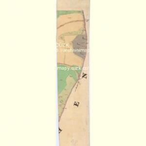 Haag - c9070-1-013 - Kaiserpflichtexemplar der Landkarten des stabilen Katasters