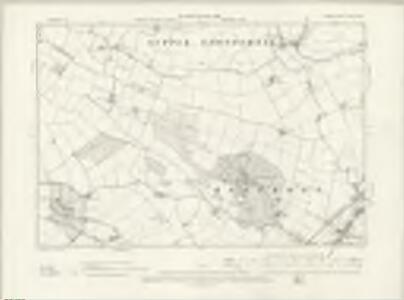 Essex XXXV.NW - OS Six-Inch Map