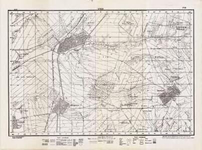 Lambert-Cholesky sheet 1761 (Vinga)