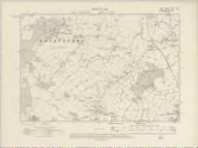 Kent LXIII.SW - OS Six-Inch Map