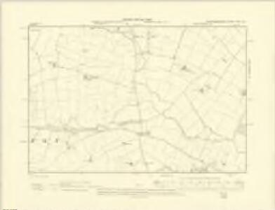 Huntingdonshire XVII.SE - OS Six-Inch Map