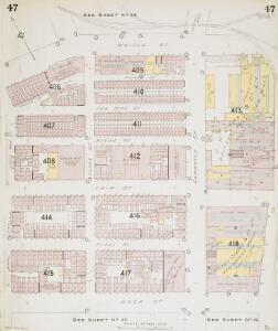 Insurance Plan of Belfast Vol. 2: sheet 47