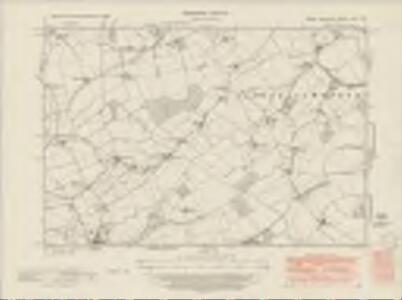 Essex nXIV.SE - OS Six-Inch Map