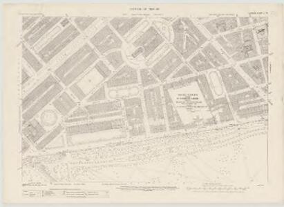 London VI.70 - OS London Town Plan