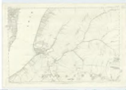 Argyllshire, Sheet CXLI - OS 6 Inch map