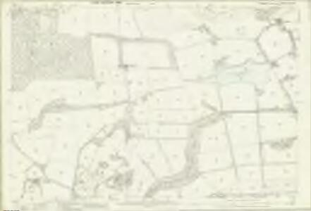 Fifeshire, Sheet  033.15 - 25 Inch Map