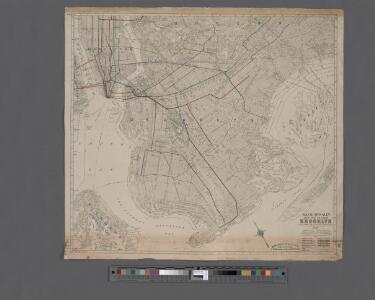 Brooklyn, from Rand McNally Metropolitan Map of New York City.