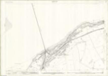 Fifeshire, Sheet  004.01 - 25 Inch Map