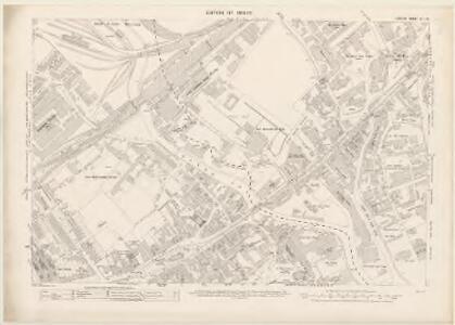 London VIII.31 - OS London Town Plan