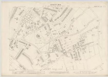 London IV.54 - OS London Town Plan