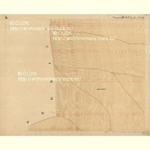 Grussbach - m0920-1-002 - Kaiserpflichtexemplar der Landkarten des stabilen Katasters