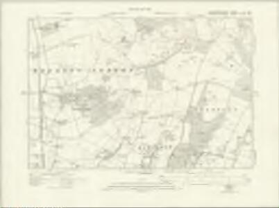 Gloucestershire V.SE - OS Six-Inch Map