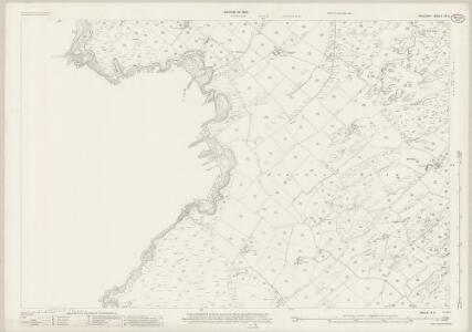 Anglesey XI.5 (includes: Holyhead Rural) - 25 Inch Map