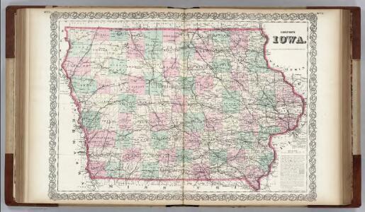 Iowa.