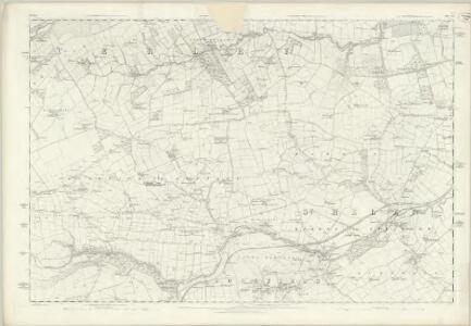 Durham XLI - OS Six-Inch Map