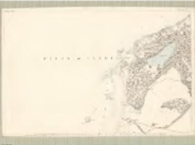 Ayr, XLIV.5 (Kirkoswald) - OS 25 Inch map