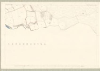 Dumbarton, Sheet XXVI.10 (Cumbernauld) - OS 25 Inch map