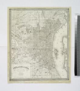 Philadelphia / M. H. Traubel sct.