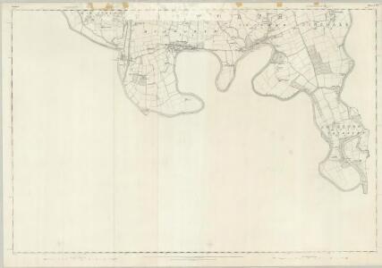 Durham LVII - OS Six-Inch Map