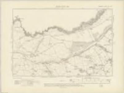 Cornwall LXII.NE - OS Six-Inch Map