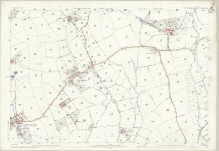 Devon XXXIV.16 (includes: Tiverton) - 25 Inch Map
