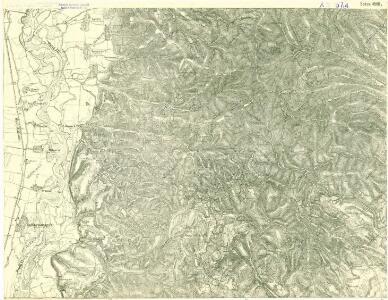 III. vojenské mapování 4560/1