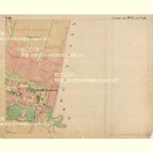 Erdberg - m0892-1-009 - Kaiserpflichtexemplar der Landkarten des stabilen Katasters