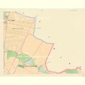 Budweis - c0964-1-005 - Kaiserpflichtexemplar der Landkarten des stabilen Katasters