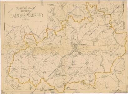 Silniční mapa