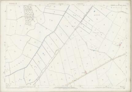 Yorkshire CCXLII.16 (includes: Hollym; Patrington; Rimswell) - 25 Inch Map