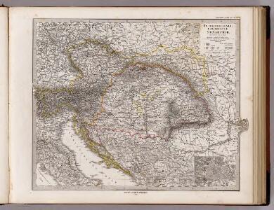 Osterreichisch. Ungarische Monarchie.