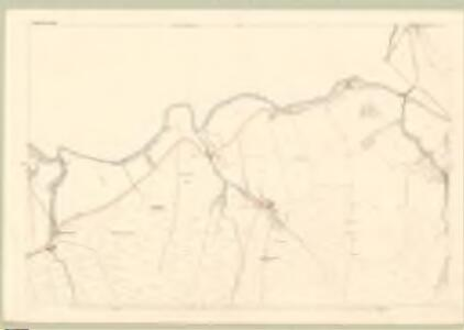 Dumfries, Sheet XLIV.13 (Tundergarth) - OS 25 Inch map