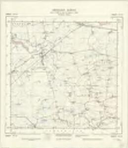 NY25 - OS 1:25,000 Provisional Series Map