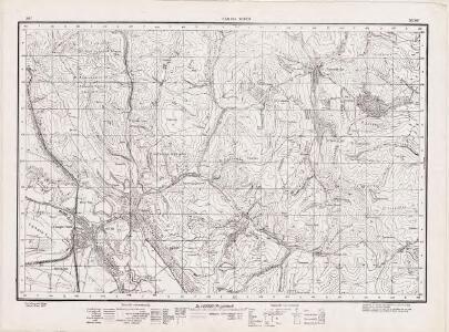 Lambert-Cholesky sheet 3167 (Câmpia Turzii)