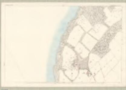 Dumbarton, Sheet XIV.13 (Kilmaronock) - OS 25 Inch map