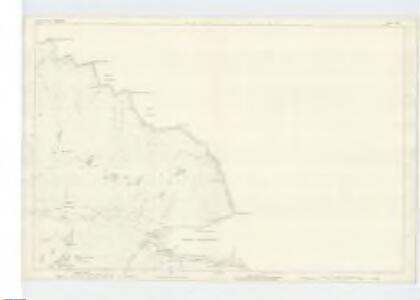 Argyllshire (Island of Rum), Sheet LXI - OS 6 Inch map