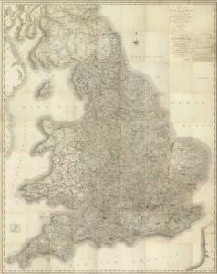 Composite:  (Cary's England, Wales, and Scotland).