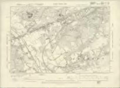 Berkshire L.NW - OS Six-Inch Map