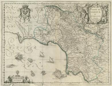Terre de Labeur ou Campagne Felix