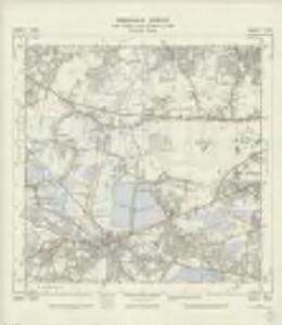 TQ07 - OS 1:25,000 Provisional Series Map