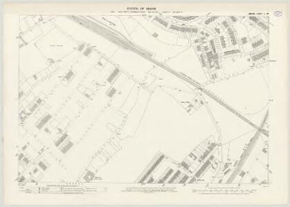 London IV.72 - OS London Town Plan