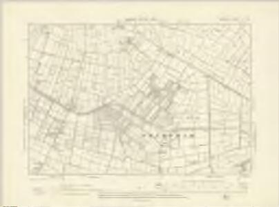 Somerset LII.NW - OS Six-Inch Map