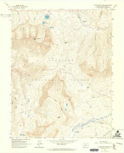 Anthracite Range