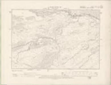 Perth and Clackmannan Sheet CXXIX.NE - OS 6 Inch map